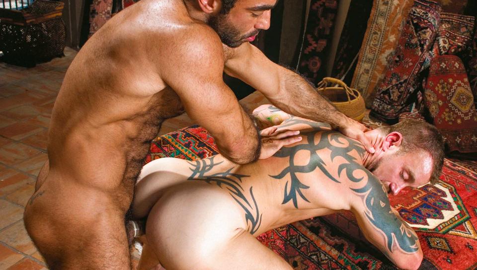 Арабески порно видео