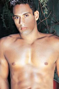Raphael Perez