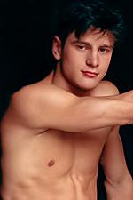Eric Kovac Picture