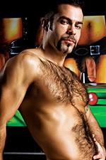 Steve Cruz Picture