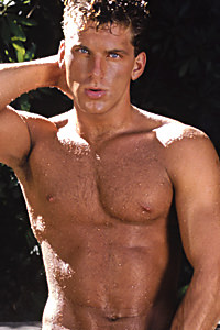 Trevor Hansen