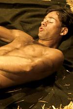 Chuck Barron Picture