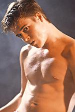 Michael Wayne Picture