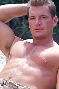 Luke Strong