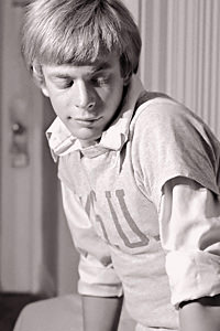 Picture of Davy