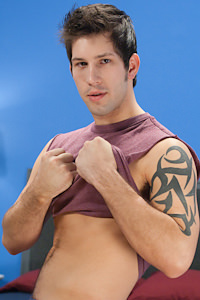 Jake Austin