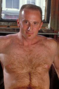 male muscle gay porn star Mark Kroner | hotmusclefucker.com