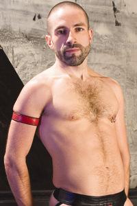 Picture of Nicolas Torri