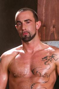male muscle gay porn star Matthieu Paris | hotmusclefucker.com