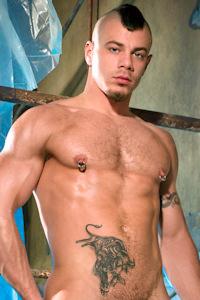 Gay Porn Star Jesse Santana