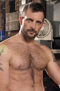 male muscle gay porn star Morgan Black   hotmusclefucker.com