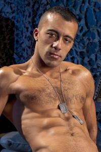 picture of muscular porn star Sami Damo | hotmusclefucker.com