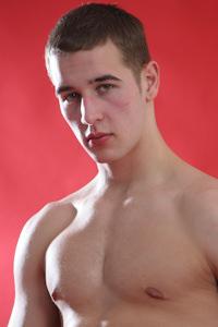 Picture of Nikolas Hanson