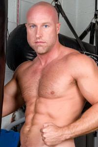 Steve gay Porr