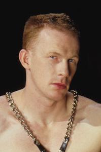 male muscle porn star: Rusty Samuels, on hotmusclefucker.com