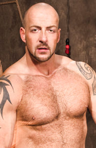male muscle gay porn star Brock Hatcher | hotmusclefucker.com