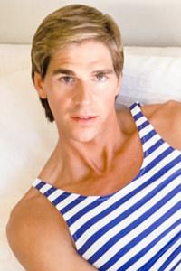 male muscle porn star: Ryan Stone B, on hotmusclefucker.com