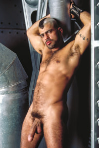 male muscle gay porn star Asoka | hotmusclefucker.com