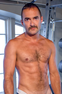 male muscle gay porn star Champ | hotmusclefucker.com