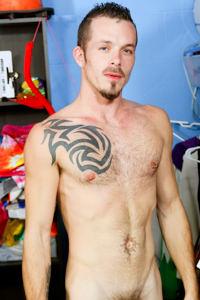 male muscle gay porn star Jimmie Slater | hotmusclefucker.com
