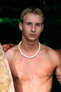 male muscle porn star: Ivan Jakov, on hotmusclefucker.com
