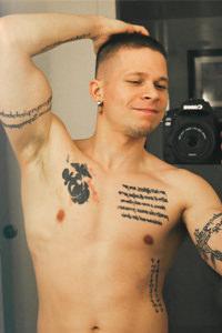 Picture of Dillon Anderson