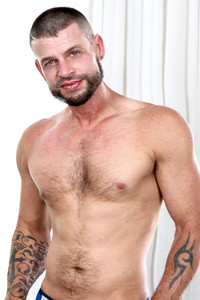 male muscle gay porn star Tex Davidson | hotmusclefucker.com