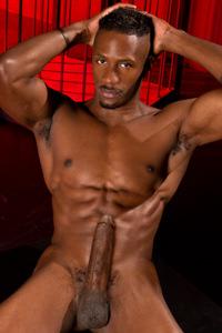 male muscle porn star: Derek Maxum, on hotmusclefucker.com