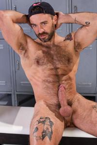 male muscle gay porn star Jack Giles   hotmusclefucker.com