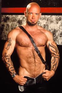 male muscle gay porn star Jacob Scott | hotmusclefucker.com