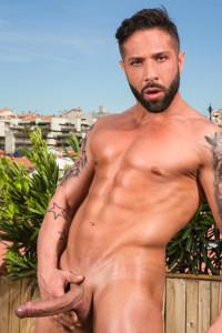 male muscle gay porn star Ramwey Reis | hotmusclefucker.com