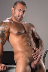 Picture of Lorenzo Flexx