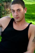 Caleb Picture