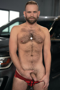 male muscle gay porn star Josh Mikael   hotmusclefucker.com
