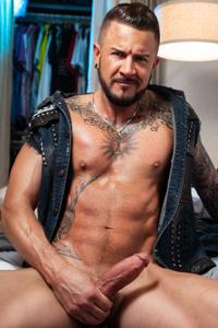 male muscle gay porn star Dolf Dietrich | hotmusclefucker.com