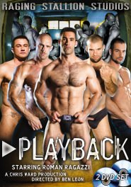 Playback DVD Cover