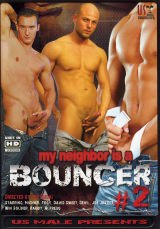 My Neighbor Is A Bouncer #02