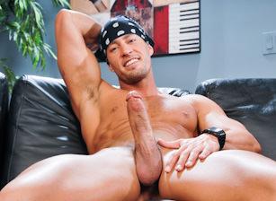 gay muscle porn clip: Cummings in Private - Cody Cummings, on hotmusclefucker.com