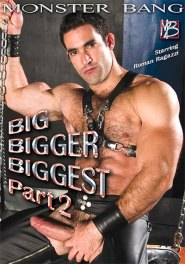 Big Bigger Biggest 2 DVD Cover