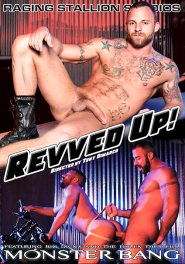 Revved Up DVD Cover