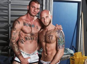 Ricky sinz gay porno zvijezda
