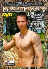 Farm Boys DVD Cover