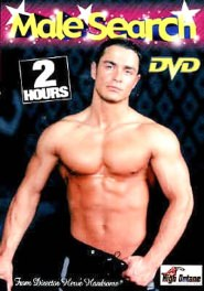 Male Search DVD Cover