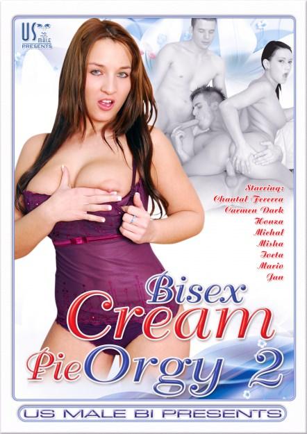 Bi sex creampie