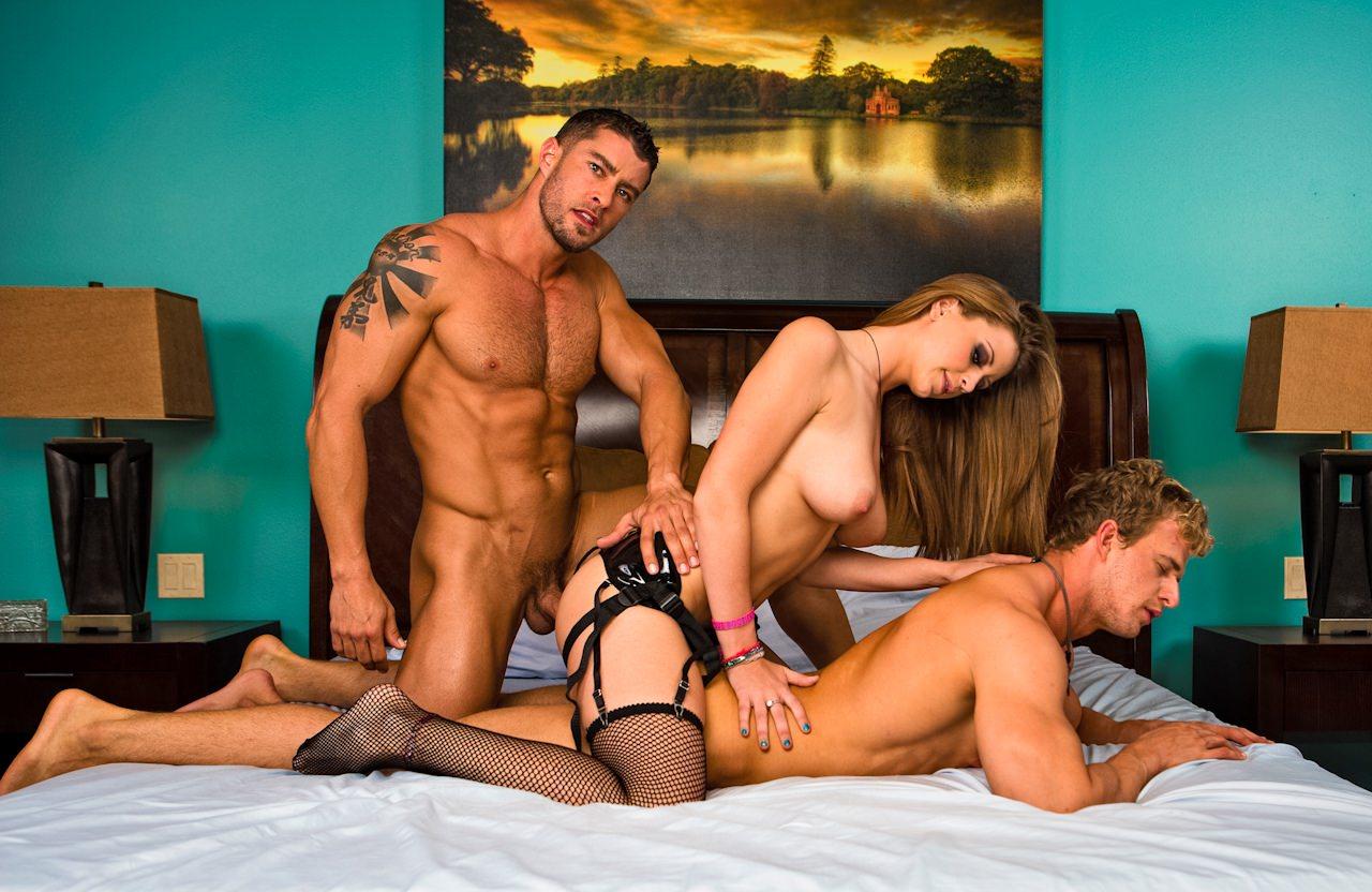 Nude porn bisexual men
