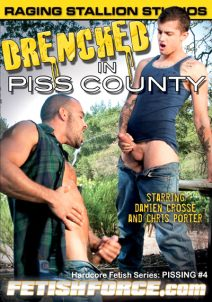 gay muscle porn movie Drenched In Piss County | hotmusclefucker.com
