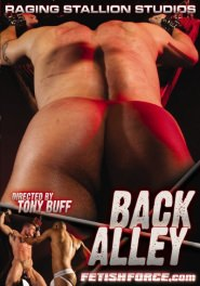 gay torrent back alley jessie santana leo forte