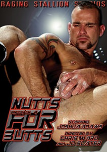 gay muscle porn movie Fistpack 4 - Nuts For Butts | hotmusclefucker.com