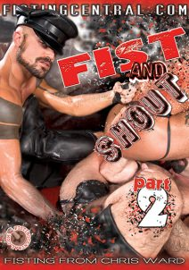 gay muscle porn movie Fistpack 13 - Fist And Shout Part 2 | hotmusclefucker.com