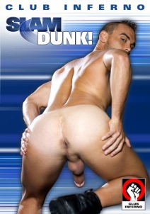 gay muscle porn movie Slam Dunk | hotmusclefucker.com